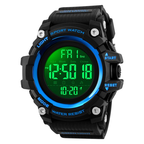 popular digital watch