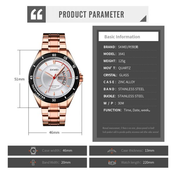 business watch wristwatches for men