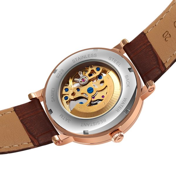 mechanical watches for women