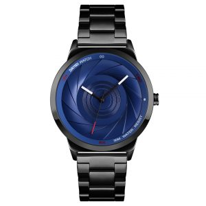 quartz watch men