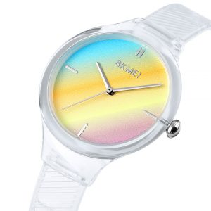 Lady Watch Candy Color