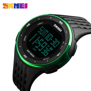 electronic watches digital