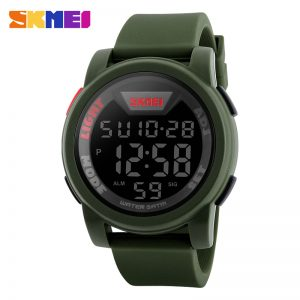 watch manufacturing company
